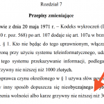 """Tarcza antykryzysowa 4.0 – włączasz się w czyjąś videokonferencję i używasz """"nieobyczajnych słów"""" ? Areszt, ograniczenie wolności albo grzywna co najmniej 3000 PLN"""