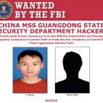 USA stawia zarzuty dwóm chińskim hackerom. Setki firm zhackowanych na całym świecie. Farma, medycyna, wojsko, przemysł, a nawet branża gier wideo. Przejęte sieci i wykradzione terabajty danych.