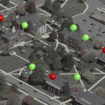 Uczelnia wyższa w USA nakazała studentom korzystania z koszmarnej appki anty-COVID. Trackowała lokalizację non stop, miała też banalną podatność dającą pełen dostęp do backendu…