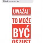 Poznań – kobieta dostała SMSa z prośbą o dopłatę do paczki (1,49 zł). Straciła błyskawicznie kilkaset tysięcy złotych z konta. Jak to możliwe?