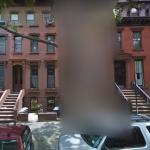 Jak zamazać swoje mieszkanie/dom w Google Street View?