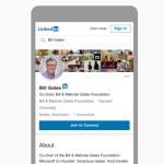 Jak anonimowo pozyskać informacje o pracownikach firmy – przypadek LinkedIn i wzorce adresów mailowych