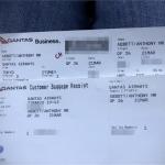 Jak można było zdobyć numer telefonu / numer paszportu byłego premiera Australii? Zamieścił to niewinne zdjęcie na Instagramie…