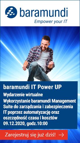Webinar od Baramundi