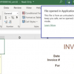 Microsoft Office dodaje* rewelacyjną metodę ochrony przez złośliwymi załącznikami. Application Guard.