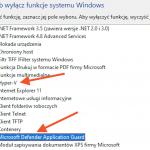 Jak ekstremalnie utrudnić dostanie się na Twojego Windowsa poprzez podatności w przeglądarkach? Wbudowany mechanizm w Windows 10.