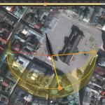 Po słonecznej stronie OSINT-u – wykorzystanie cieni do weryfikacji zdjęć [OSINT hints]