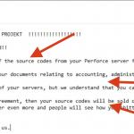 Ransomware zainfekował CD Projekt! Grożą również ujawnieniem kodów źródłowych
