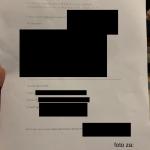 Czytelnik zgłosił nam nietypowy incydent… w przesyłce zawieruszyły się wydruki maili firmy kurierskiej. A na wydrukach login i hasło…