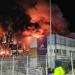 Ogromny pożar w serwerowni OVH – jedne polskie firmy podniosły się po 2 godzinach, inne w ogóle…