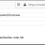 Uzyskał dostęp na serwerze Starbucksa. Nagroda? Tylko ~20 000 PLN