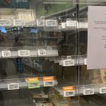 W sklepie skończył się ser bo… atak ransomware