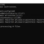 Podatność Serious Sam, czyli wpadka Microsoftu z uprawnieniami do pliku SAM – eskalacja uprawnień Windows 10/11