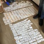 Policja aresztowała trzech Gruzinów podszywających się pod dostawców energii elektrycznej. Przestępcy ukradli ponad 450 tys. zł