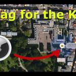 YouTuber wysłał lokalizator Apple AirTag do króla Niderlandów